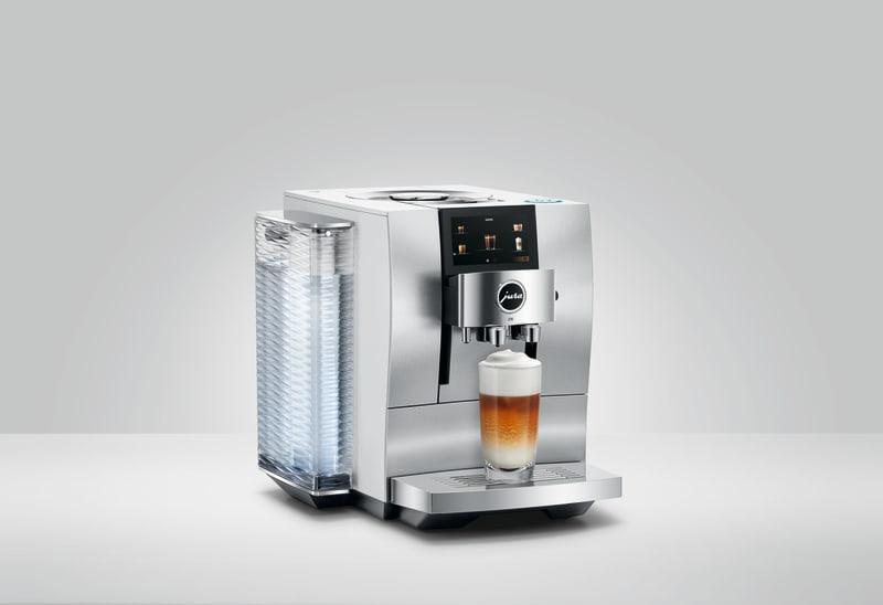 """Kaffee-Vollautomat """"Z10"""" von  Jura"""
