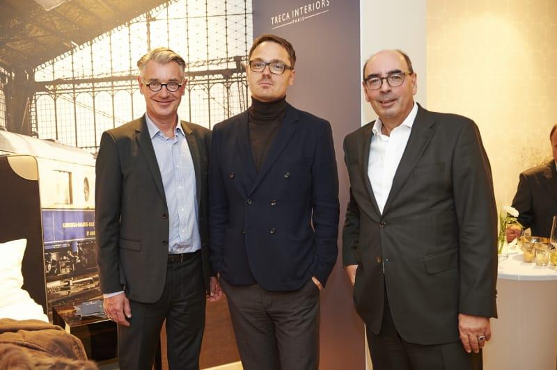 Pascal Audran_Oliver Jahn_Georg Boehmler_schlafen by boehmler