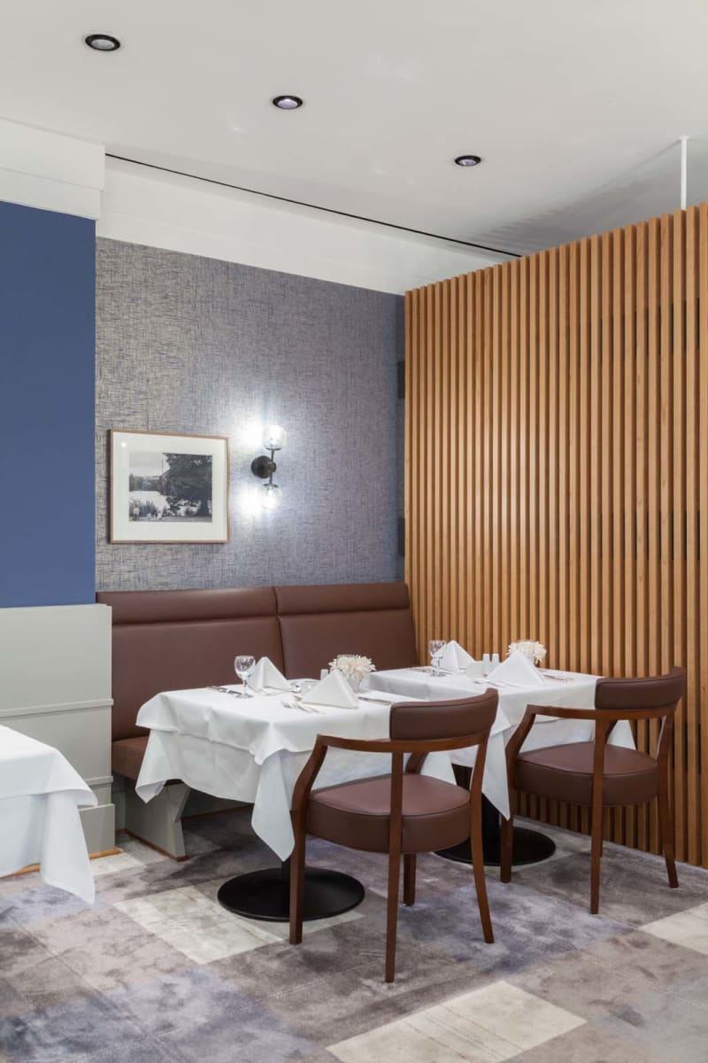 Restaurant des Tertianum Berlin
