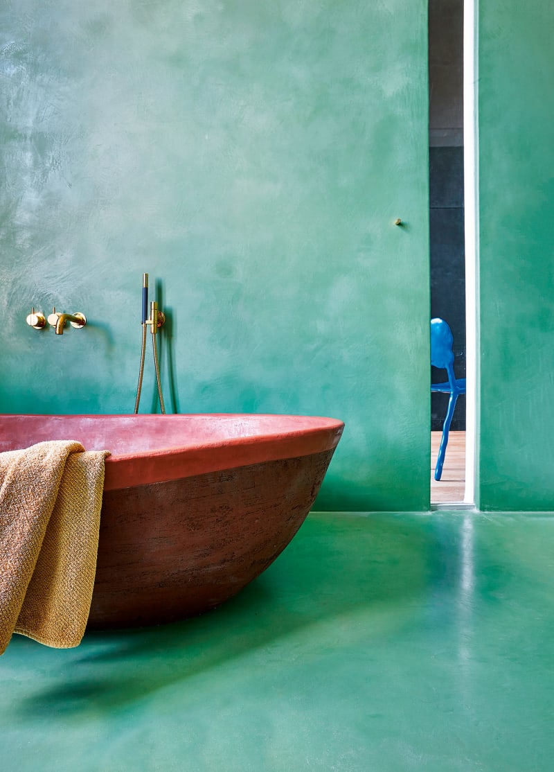 "16. Studio Loho, ""Clay Bath Series"""