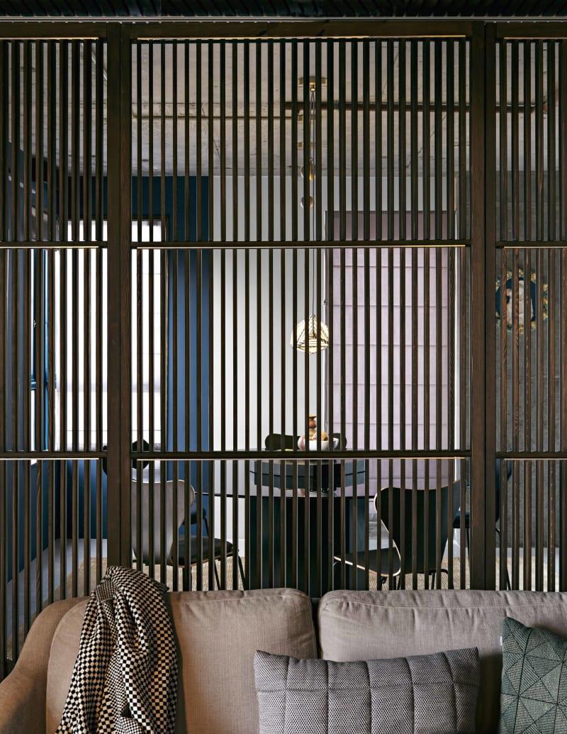 Kleine Räume / Sydney