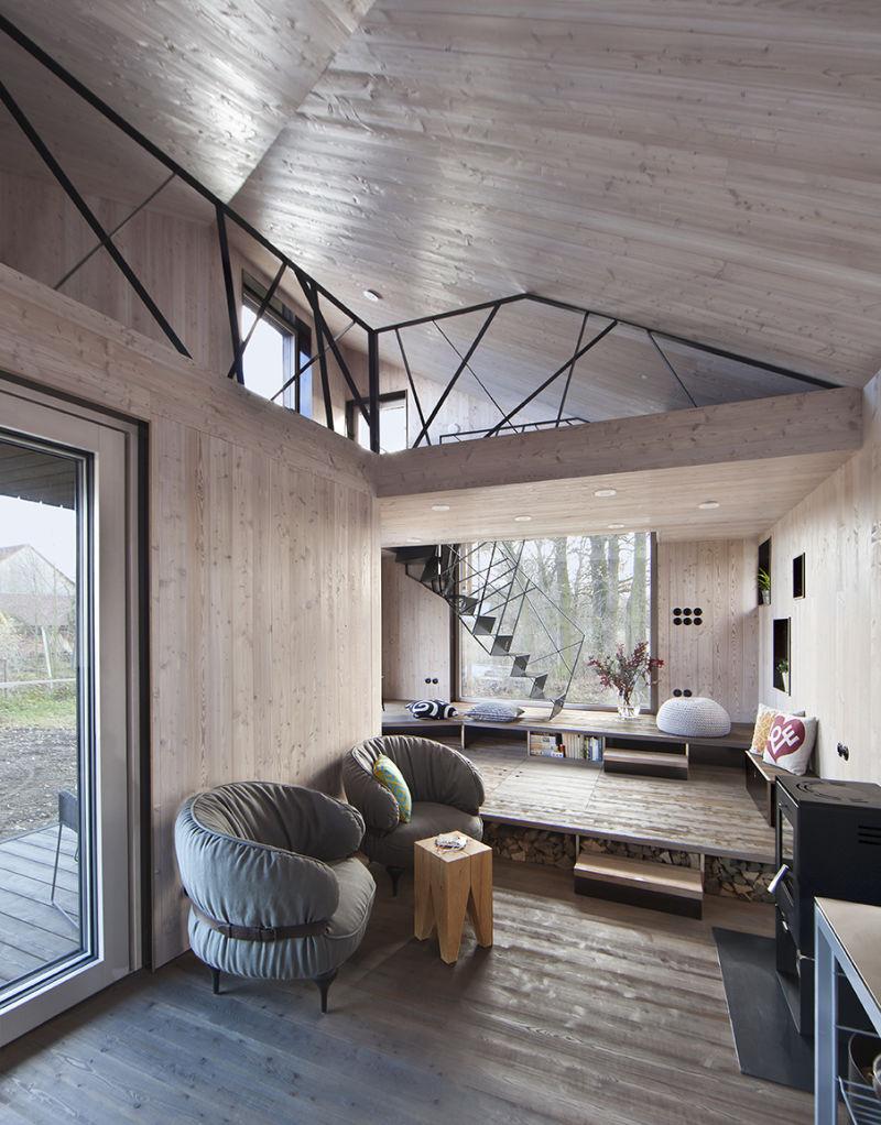 Woodhouse F