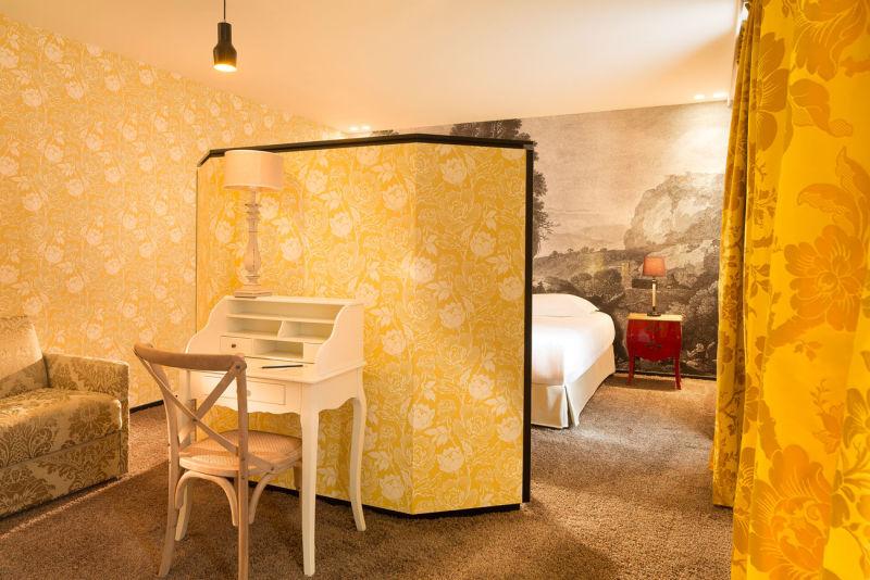 Hotel l'Antoine
