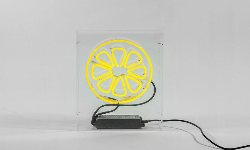 Lemon Sygns