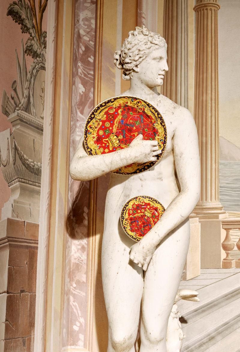 Pizza oder Pasta?