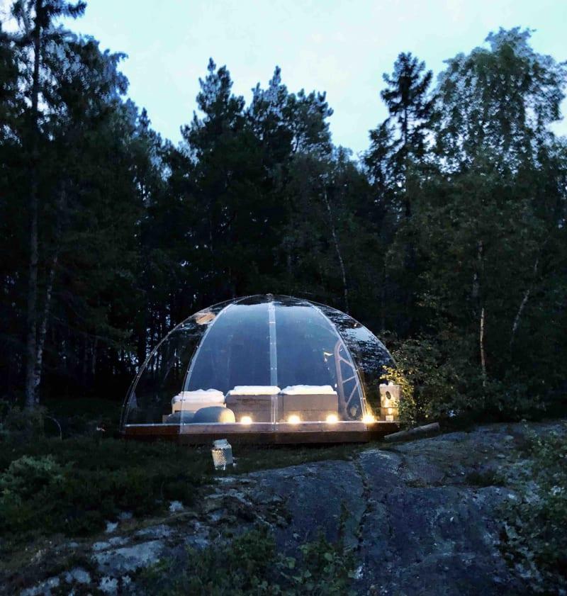 Trøndelag, Norwegen