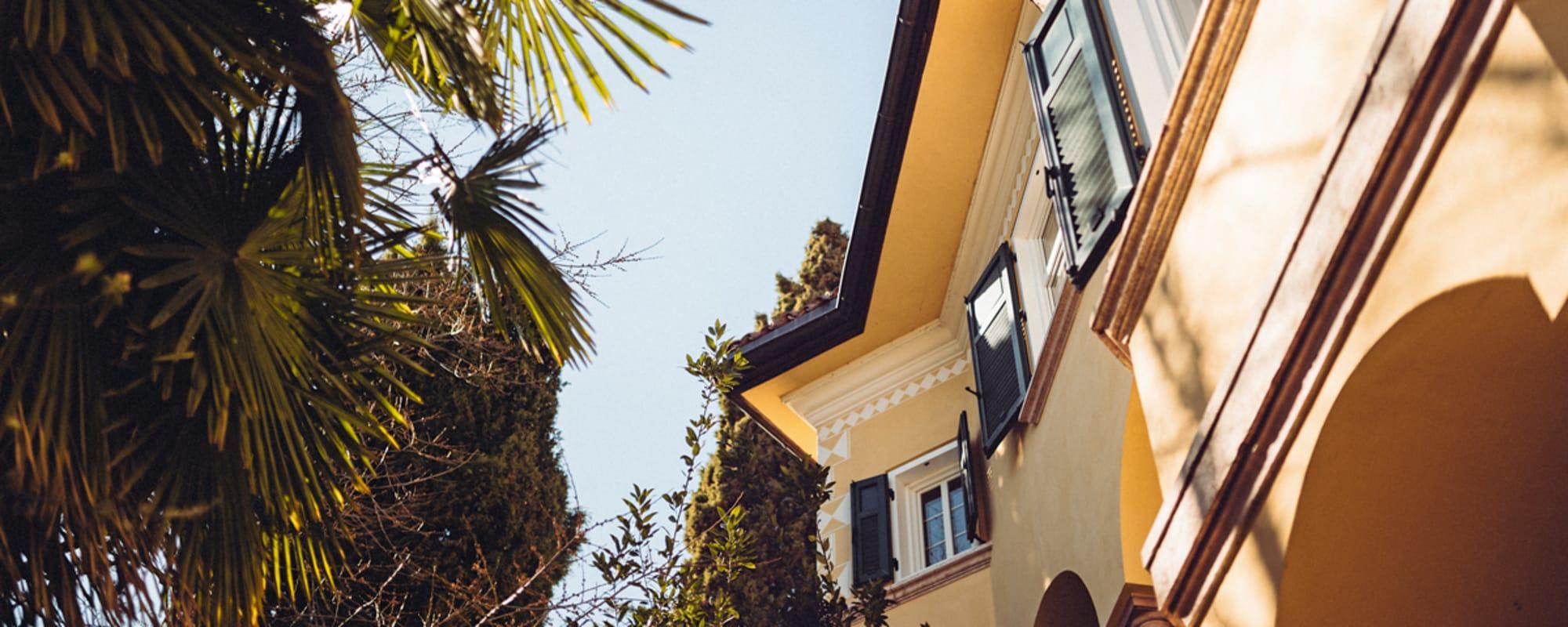 Villa Arnica, Alto Adige, AD