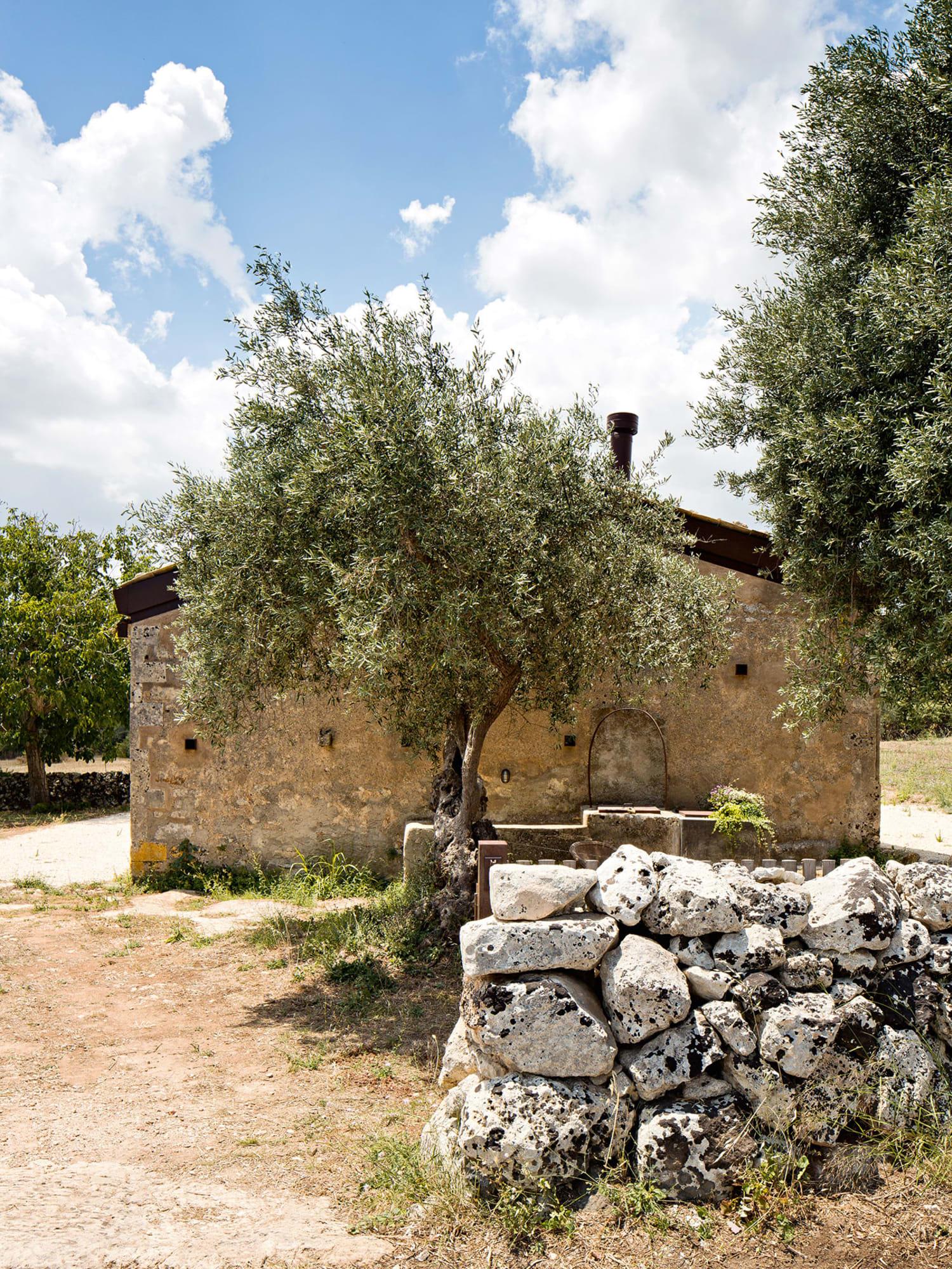 Die Geschichte eines Hauses, das seine Besitzer fand