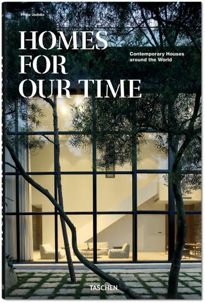 """Homes for Our Time"", Buch, Taschen"