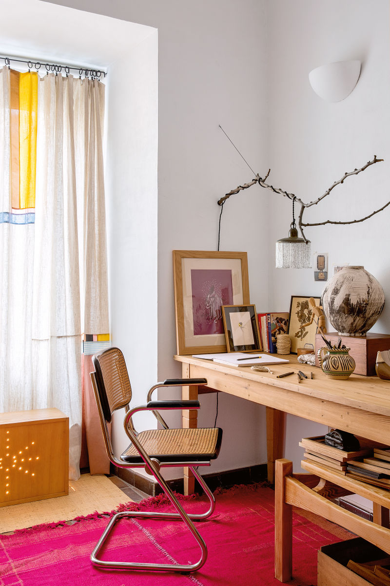 Apartment Madrid Studio