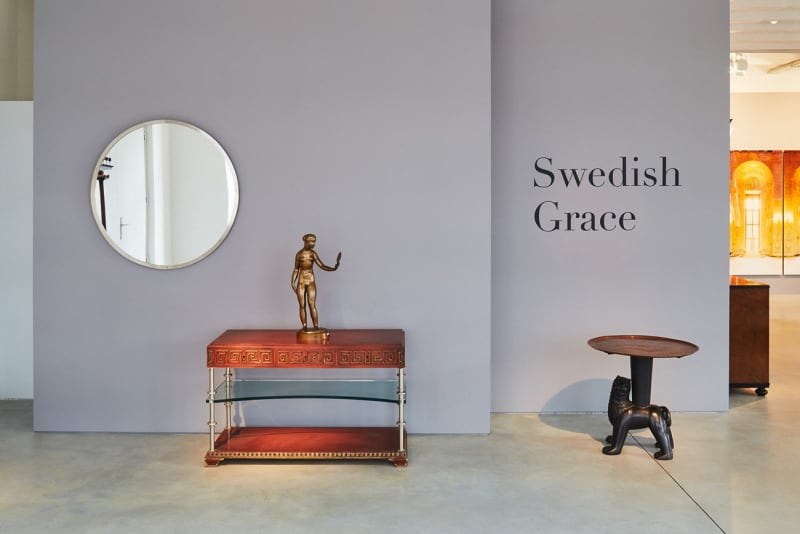 Galerie Jacksons, Berlin: Swedish Grace