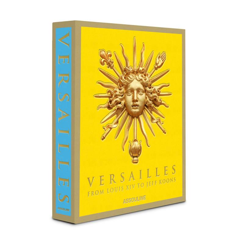 Versailles-Buch