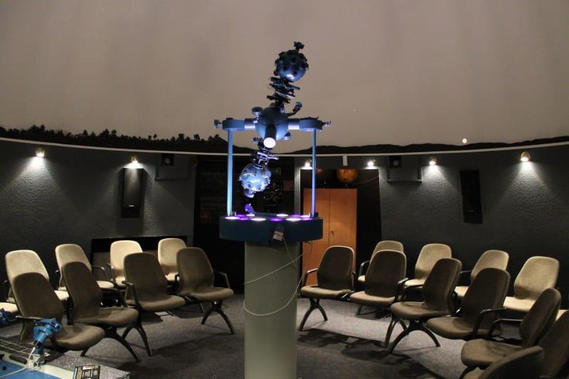Zeiss-Planetarium Demmin