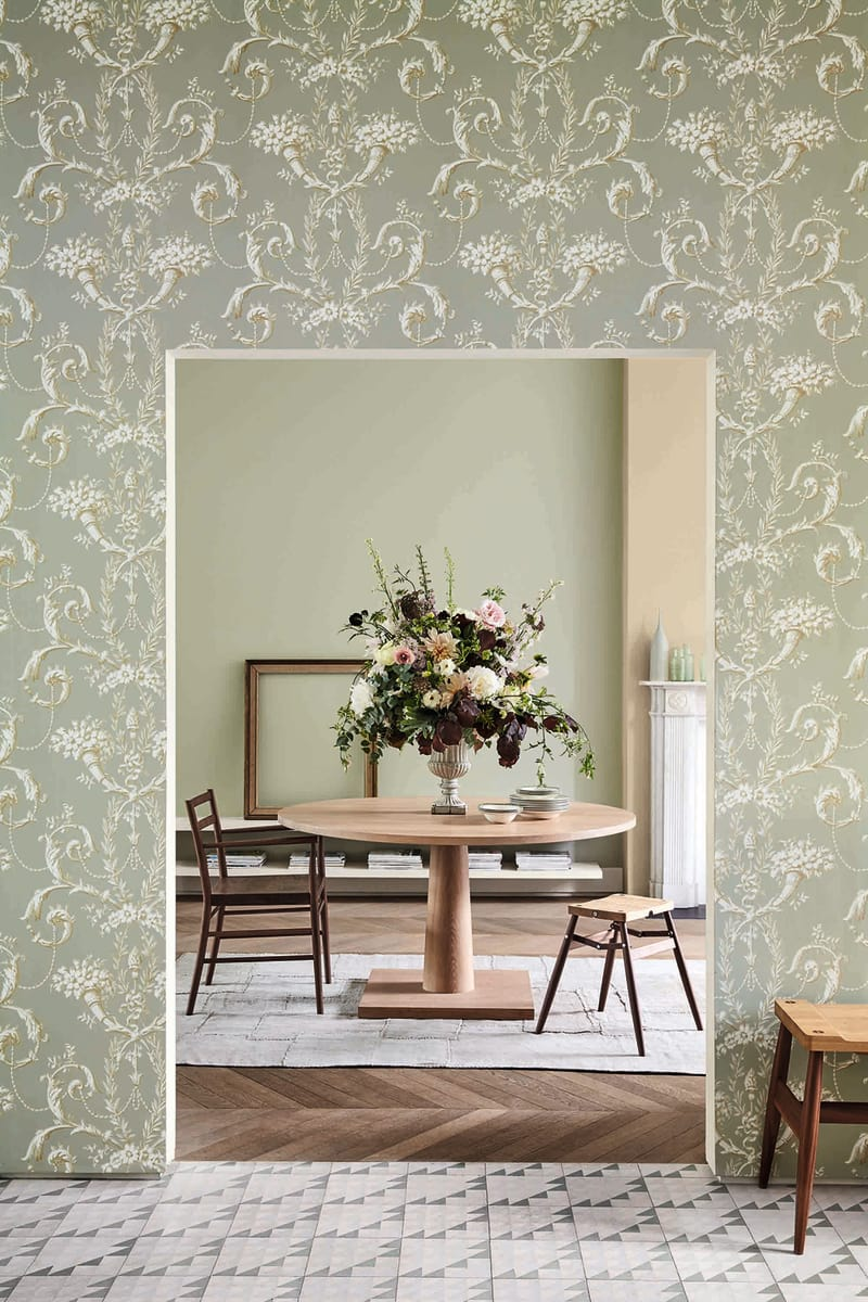 1. Little Greene