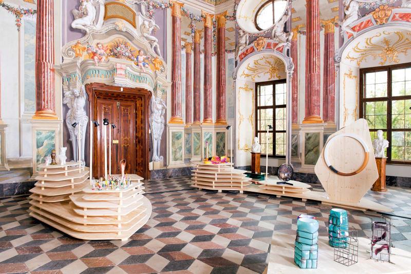 7. Schloss Hollenegg