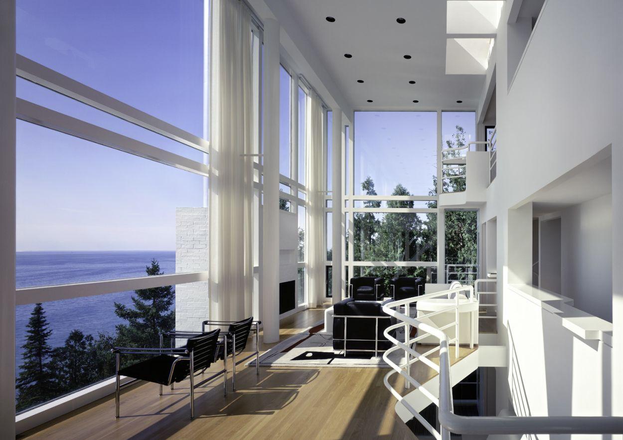 Richard Meier / Douglas House