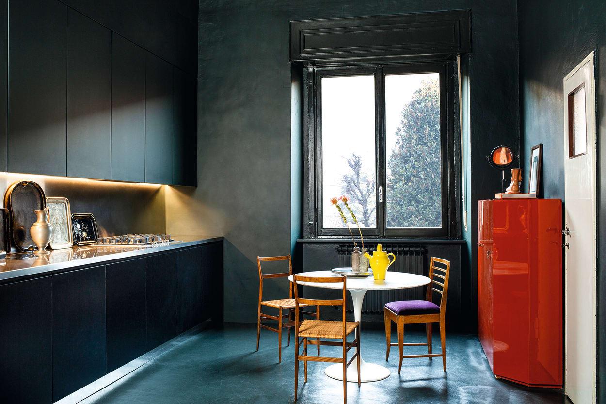 AD, Design, Interior, Daminelli