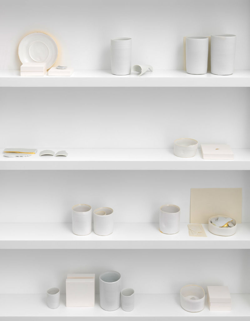 Edmund de Waal On the Eve of Departure