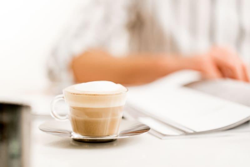 Nespresso Kaffee Wissen