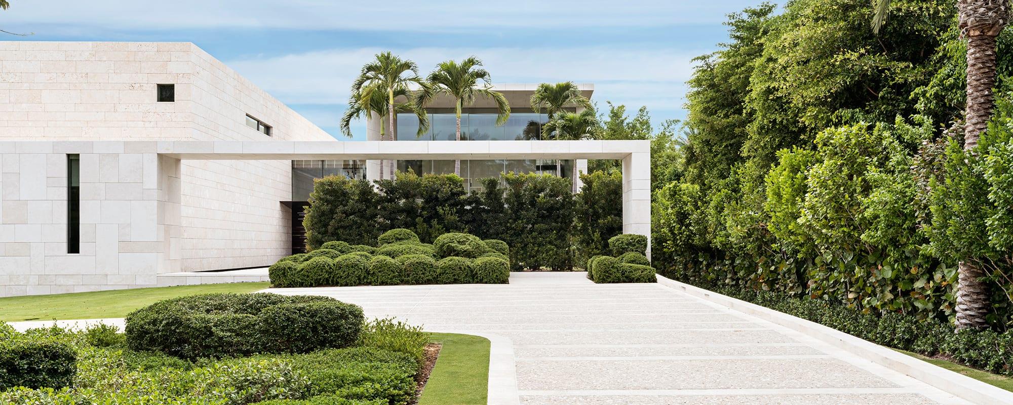 Peter Marino, Miami, Architecture