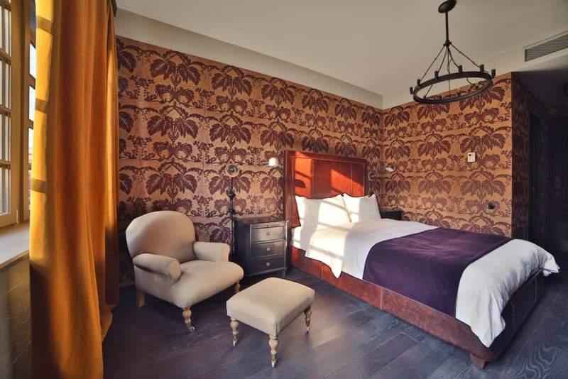 Rooms Hotel Tbilisi