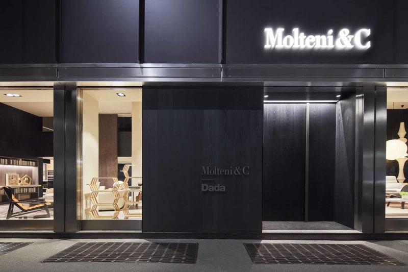 Molteni&C | Dada Mailand