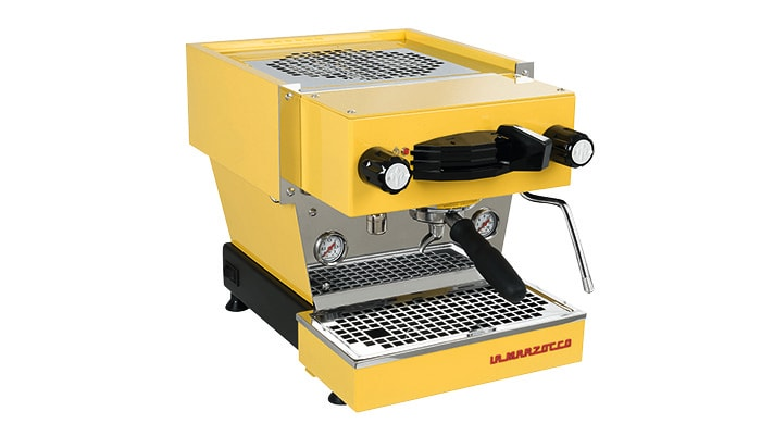 """Siebträger-Espressomaschine """"Linea Mini"""" von La Marzocco"""