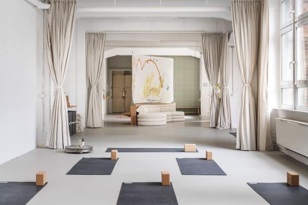 Original Feelings Yoga Studio