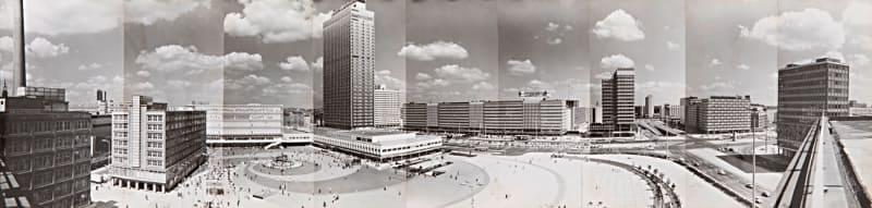 Museum-Berlin_Radikal-Modern_Heinz-Lieber_Panorama-Alexanderplatz_3-5MB