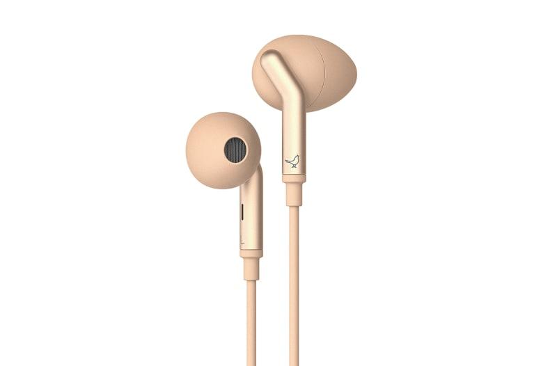 Libratone Kopfhörer Elegant Nude