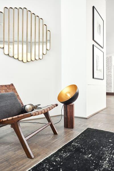 DIY-Designlampe.