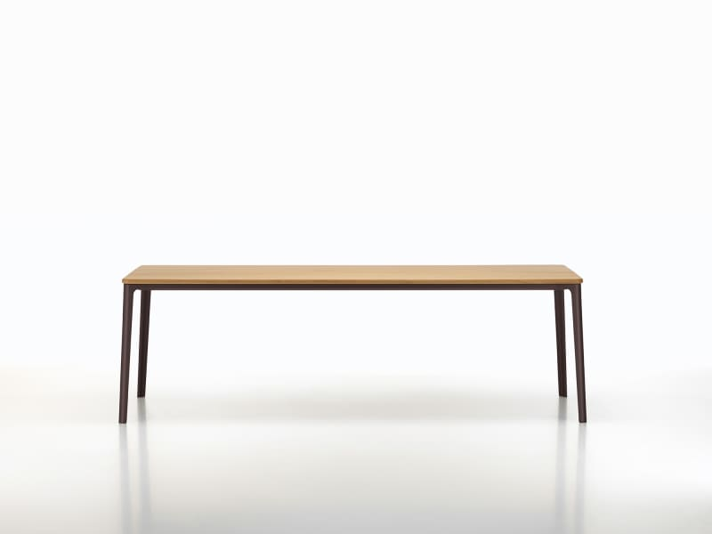 "6. Vitra, ""Plate Dining Table"""