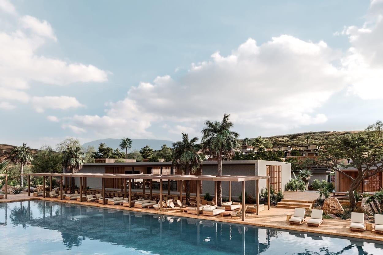 Casa Cook, Chania, Hotel, Resort, Kreta, Griechenland
