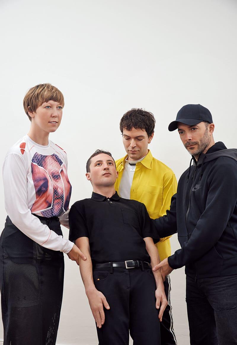 Berlin Biennale DIS