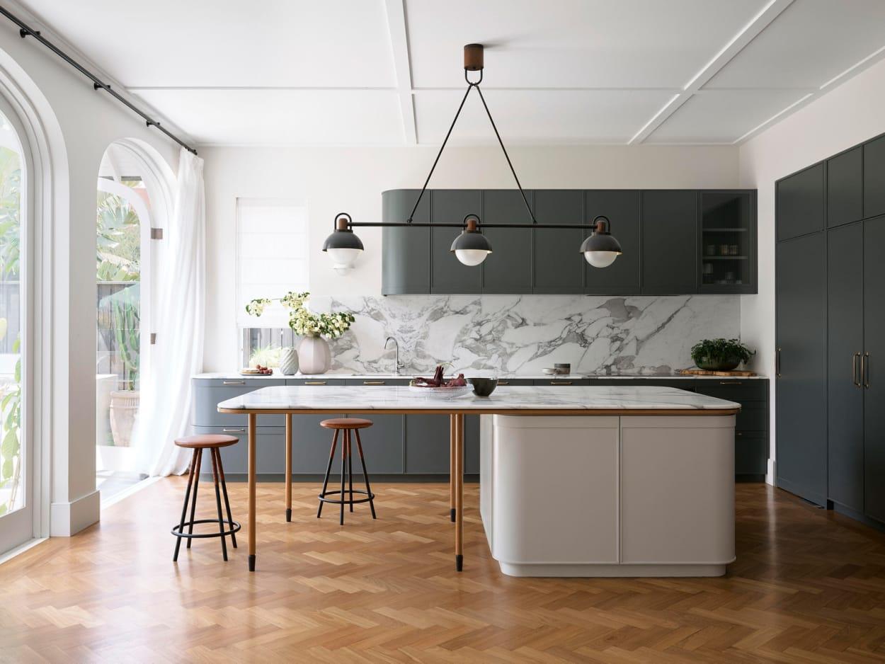 Küche in Sydney von Arent & Pyke