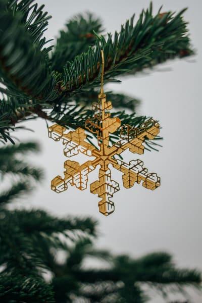 Bei jedem Baum handelt es sich um eine Nordmann-Tanne mit der bestmöglichen Qualität.