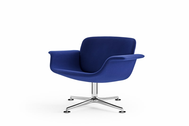 "3. Knoll International, ""KN01"""