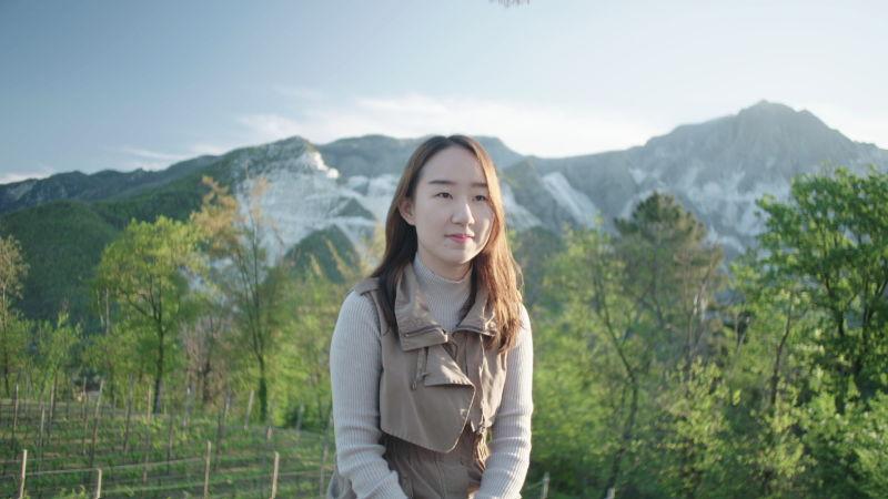 Nina Cho
