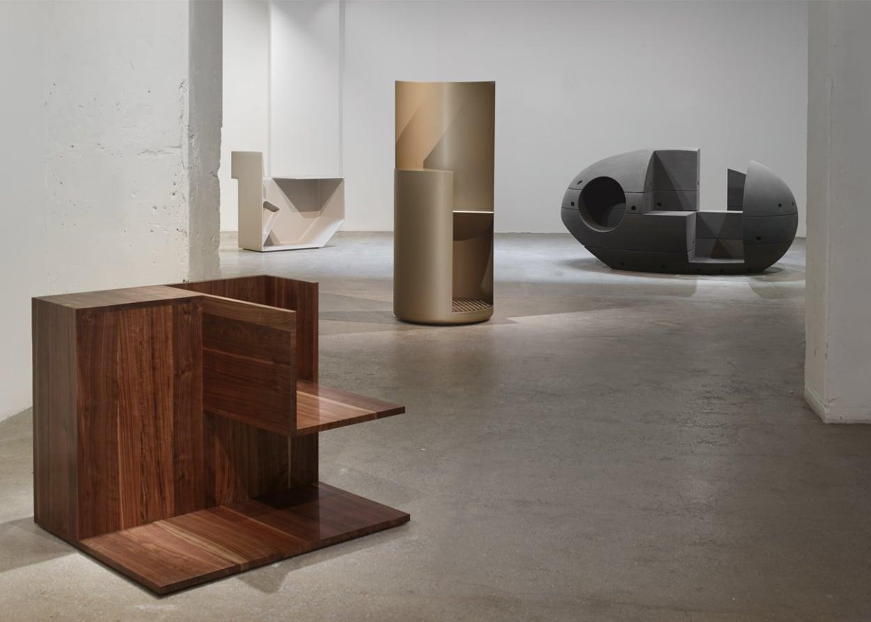 konstantin grcic ad. Black Bedroom Furniture Sets. Home Design Ideas