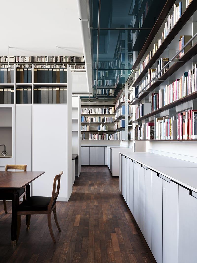 """Raum """"Wissenschaft und Forschung"""" in der Graphischen Sammlung des Städel"""