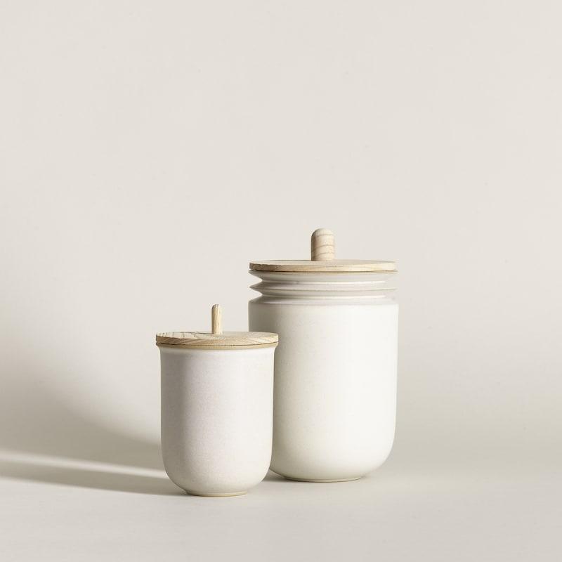 """""""Necessary Objects Jar"""" von Brave Matter für WorkOf"""