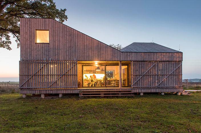 Woodhouse C