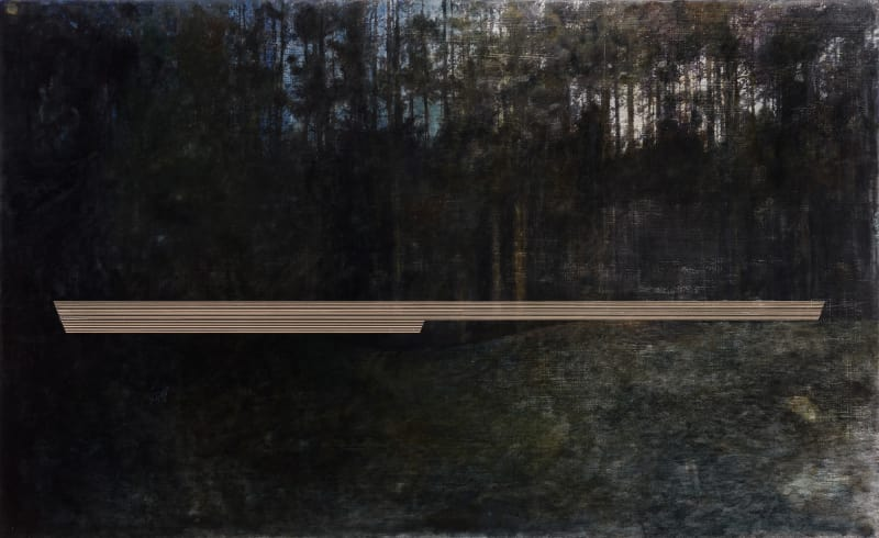 2. Galerie Buchholz, R.H. Quaytman