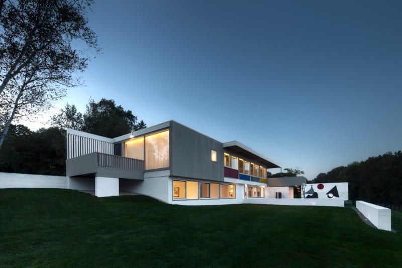Breuer Stillman House