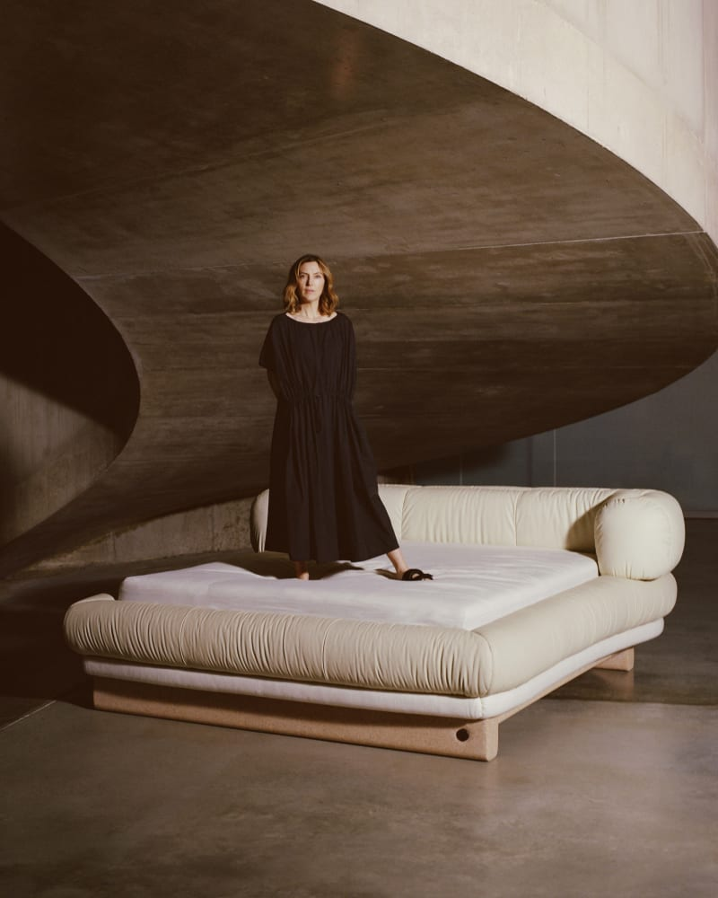 Faye Toogood x Birkenstock Kollektion