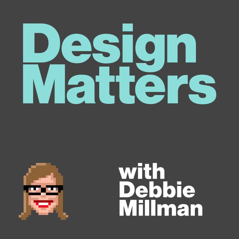 "11. ""Design Matters"""