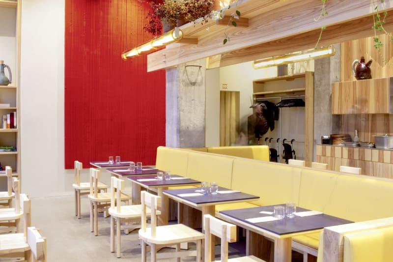 Popl Restaurant Kopenhagen e15