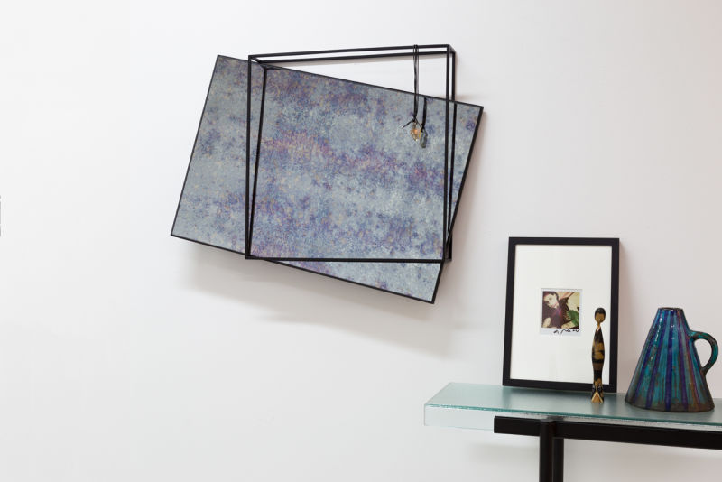 """Miro on the wall"", Meike Harde für pulpo"