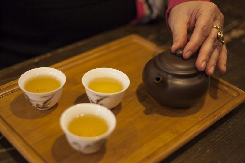 """Phoenix Tea"",Frankfurt."