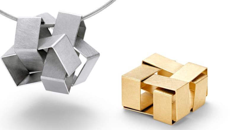 Cube - Bauhaus in Bewegung